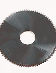 (Anmerkung 70 * 0,4 1,0) ultra-dünnen Klinge aus rostfreiem Stahl sah