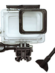 i405 NEW 30M Waterproof Housing Case for Gopro Hero 5 Camera Accessories