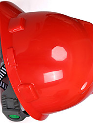Ordinary V-PE Site Safety Helmets