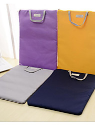 sac multifonctionnel avec le sac de fichier zip
