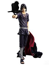 Naruto Itachi Uchiha PVC 23cm Figuras de Ação Anime modelo Brinquedos boneca Toy