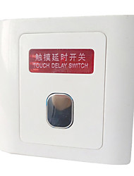 Packaging Two To Sell Wall Touch Control Induction Time Delay Switch