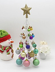 Ball Christmas Tree 46cm Encryption Christmas Package  Christmas Tree