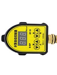 commutateur de protection de l'eau d'amorçage de la pompe - pompe à pressostat numérique automatique auto