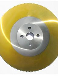 tubo de corte de aço lâmina de serra circular