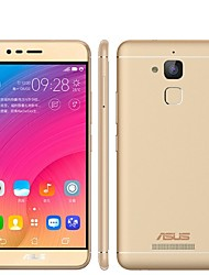 "Zenfone Pegasus 3 X008 5.2 "" Android 6.0 Handy (Dual - SIM Quad Core 13 MP 3GB + 32 GB Gold / Silber)"