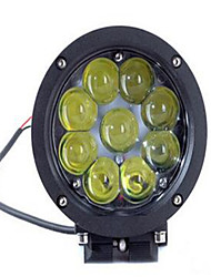 OEM A Fil Others Led spotlights Noir