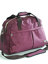 Unisex Nylon Casual Travel Bag