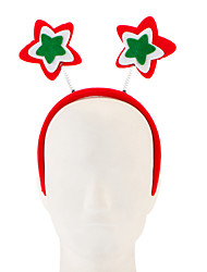 Christmas Decorations Holiday Supplies Christmas / Halloween / New Year Textile