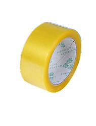 (Note 3 pack transparent jaune taille 8229.6cm * 4.5cm *) bande d'étanchéité