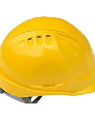 clássico do tipo m capacete versão melhorada (amarelo)