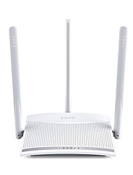 Fw315R Three Antenna 300 M Wireless Router Home Wifi Signal Amplifier Through Walls And The King