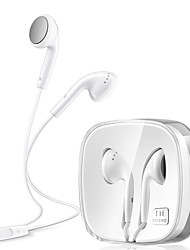 MEIZU EP21-HD Earphone Earbuds With Volume Control