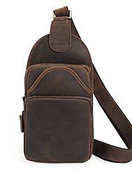 Унисекс Яловка Спортивный / На каждый день / Для отдыха на природе Слинг сумки на ремне