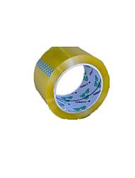 (Pacote de 2 tamanho * 6cm 7300 centímetros nota *) fita transparente