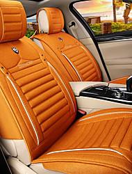 фиолетовый колокольчики новый четыре сезона GM автомобиля подушки сиденья удобные удобная ткань обивки автомобиля