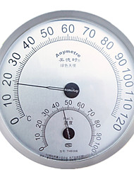 TH606B Stainless Steel Hygrometer
