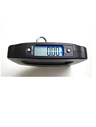 Large Handle Luggage Electronic Scale(Weighing Range: 20 G -50 KG)