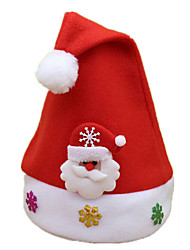 Two Packaged For Sale Christmas Lights Christmas Hat Children Products