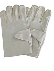 luvas de protecção durável 12 pares embalados para venda