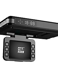 2.7 inch novatek TF card Car Camera