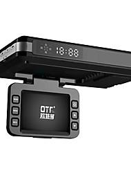OEM de Fábrica 2.7 Polegadas novatek Cartão TF Carro Câmera