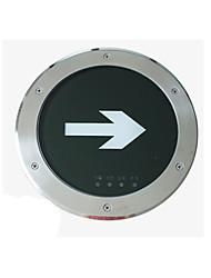 ах-BZD-01 круглый индикатор наземной эвакуации