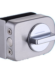 304 Stainless Steel Glass Door Lock Door Lock The Glass Door Lock