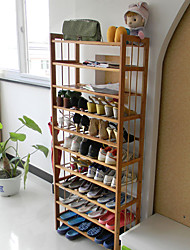Shoes Rack & Hanger Wood Anywhere