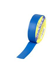 (Nota de embalagem 5 azul tamanho 1.000 centímetros * 1,8 centímetros *) Isolamento fita protetora