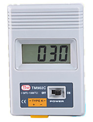 Liquid Crystal Display High - Precision Digital Thermometer