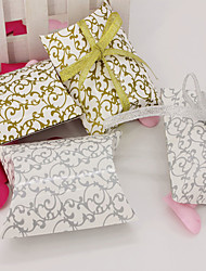 12 Piece/Set Favor Holder-Pillow Card Paper Favor Boxes Non-personalised