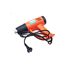 Multi-Function Exchange Hot And Cold Wind Hot Air Gun