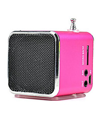 Mini Speaker Radio Portable Mini Speaker Phone