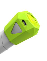 Unisexo Comunicação Wireless / Distancia de Rastreamento / Contador de Passos Exercicio Exterior verde claro