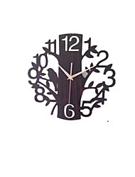 Louced Wooden Clocks And Wall Clocks