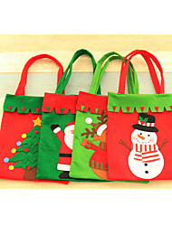 Handmade Christmas Gift Bag