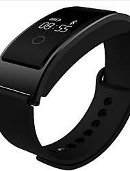 Smart Bracelet Blood Oxygen Smart Heart Rate Movement Bracelet Monitoring Health Watch