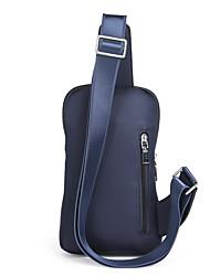 Для мужчин Нейлон На каждый день / Для отдыха на природе Слинг сумки на ремне
