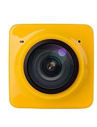 OEM CMOS 360 Degree Caméra d'action / Caméra sport 12MP 4032 x 3024 Wi-Fi / Panorama / Grand angle 60fps / 30ips 4X 0 1.5 CMOS 32 Go