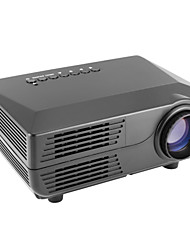 Vision Tek® VS-311 LCD Mini Projector HVGA (480x320) 80 Lumens LED 4:3/16:9