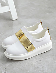 Women's Sneakers Others Pigskin Casual White