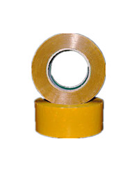 (Note Size 30000cm * 4.8cm *) Beige Sealing Tape