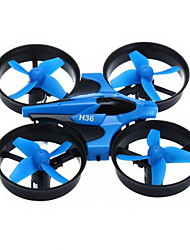JJRC JJRC H36 Drone 6 Axis 4CH 2.4G RC Quadcopter One Key To Auto-Return / Headless Mode / 360°Rolling