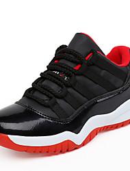 Garçon-Sport-Bleu Orange Noir et rouge-Talon Plat-Confort-Chaussures d'Athlétisme-Polyuréthane