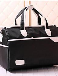 Unisex PVC / Nylon Sports / Outdoor Travel Bag