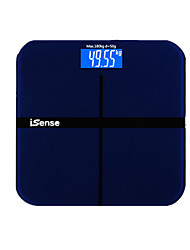 Electronic Weight Scale (Color Sapphire Blue)