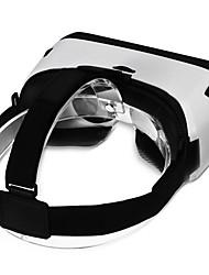 conception légère et serre-tête réglable verres vr pratiques pour 3,5 à 5,5 pouces smartphone avec gamepad télécommande bluetooth