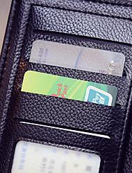 Etui à Passeport & Pièce d'Identité Etanche Portable Résistant à la poussière Rangement de Voyage pourEtanche Portable Résistant à la