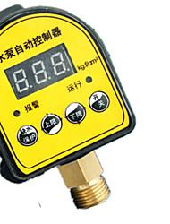 bomba de agua auto interruptor de presión digital inteligente automático de la bomba de control de presión de la bomba de refuerzo